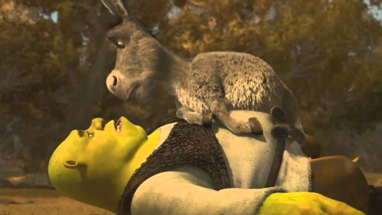 Puss In Boots Wallpaper Hd Shrek 4 Felices Para Siempre Trailer Espa 241 Ol Hd Sala10