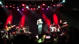 OKEAN ELZY Стрiляй MADRID 4 04 2015