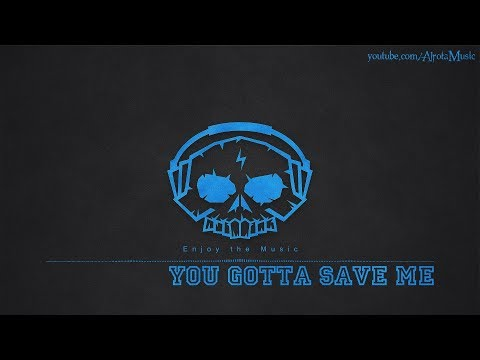 You Gotta Save Me by Johan Glössner - [Modern Blues Music]