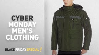 Cyber Monday Caterpillar Men