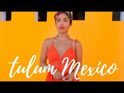 A Week in Tulum, Mexico | Dulce Candy