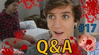 JAK POLA PORONIŁA ? 19+ Q&A #17