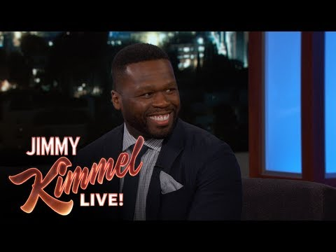 Curtis '50 Cent' Jackson on Being Signed by Eminem