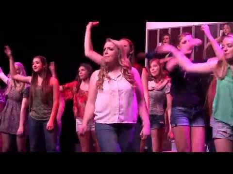 Woodstock High School Musical