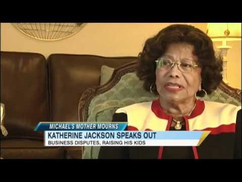 katherine jackson dismisses restraining order