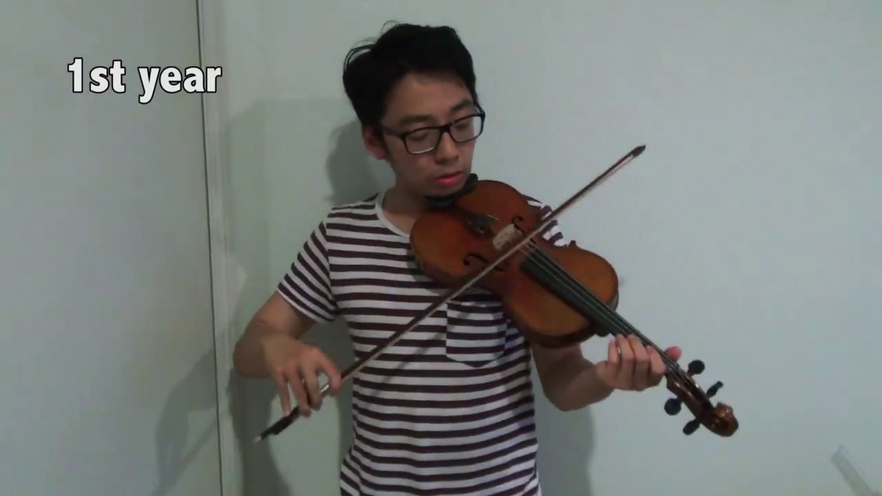 Top 5 Violin YouTube Tutorials for Beginners