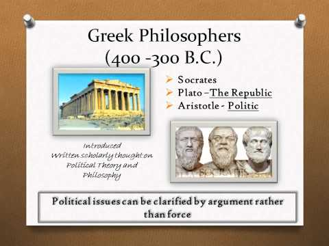 An Introduction to Political Science Through Classic Political Works.wmv