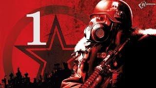 Metro 2033. Прохождение (Xbox 360). [1 часть]