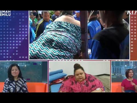 Dialog: Pola Makan Salah Satu Faktor Penyebab Obesitas (2)