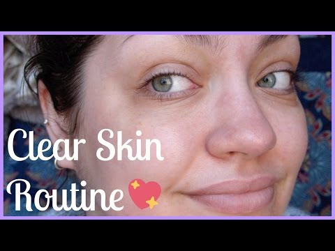 Skin Care Routine | OILY + ACNE-PRONE SKIN