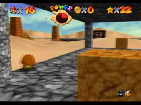 [BFG] Super Mario 64 [C4][B1]
