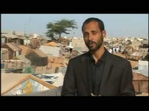 Eid in Mauritania ( ALJAZEERA )