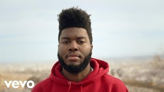 Khalid - Becoming Khalid (Vevo LIFT)