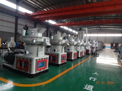 Introduction of Zhangqiu Yulong Machine Co,. Ltd.
