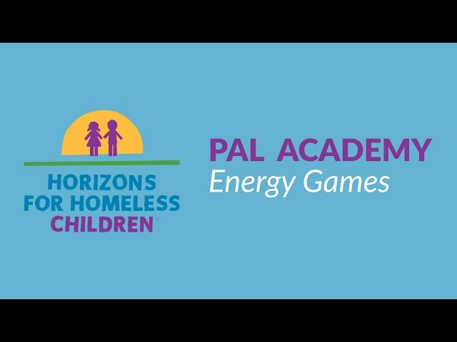 PAL Academy - 04 - Energy Games