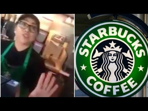 Starbucks Caught Allowing A White Person To Use The Restroom Without Paying But Denied A Black Man