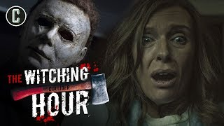 Best 2018 Horror Movies - The Witching Hour