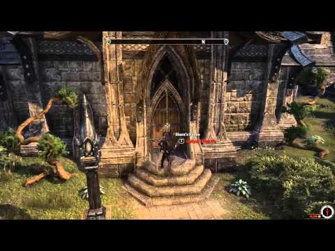 eso how to become a vampire reaper& 39