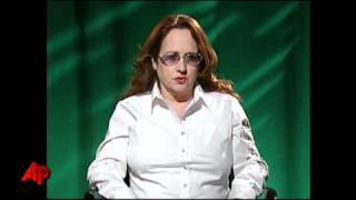 Teena Marie on Music, Addiction in
