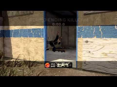 2 nice private game killcams