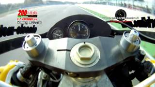 Repeat youtube video KENNY ROBERTS ONBOARD CAMERA: by ONBOARDCAMERA.IT