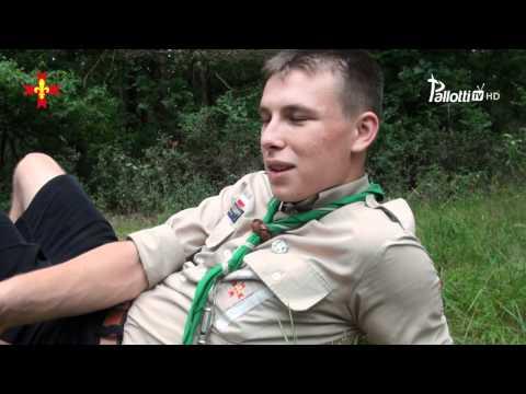 2 | Obóz Letni: PuSZcza Dolnośląska | Lipiec 2011