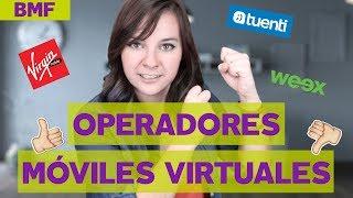 Operadores Móviles Virtuales - Lo bueno, lo malo y lo feo