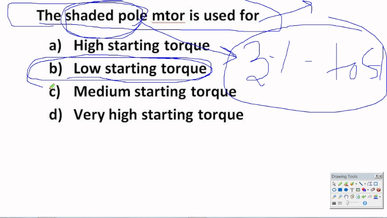 Induction motor important mcq questions part 2 youtube induction motor important mcq questions part 2 pooptronica Image collections