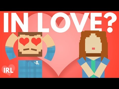 What Happens When You're Falling In Love? | Life Noggin IRL