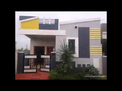 50 Latest Top Single Floor Home  Elevation :MOST BEAUTIFUL  SMALL  HOMES
