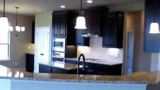 E-2350 Floor Plan | Stylecraft Builders | New Homes in Bryan, Texas