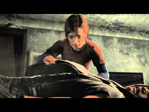 The Last of Us - Official announcement trailer