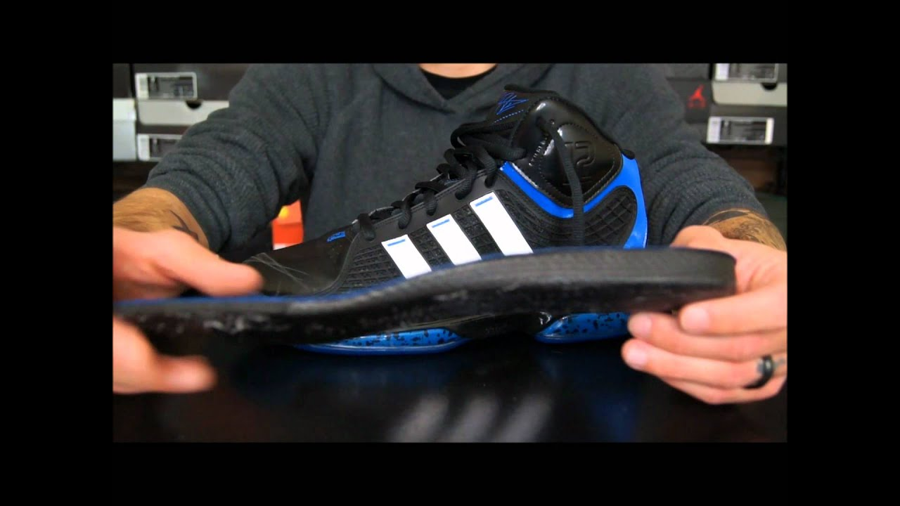 separation shoes 5e118 42828 adidas adiPower Howard Performance Review