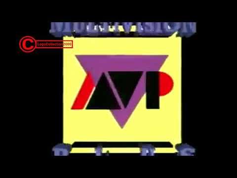 Tripar Multivision Plus Classic Logo 1992 - 2010 Rare Part