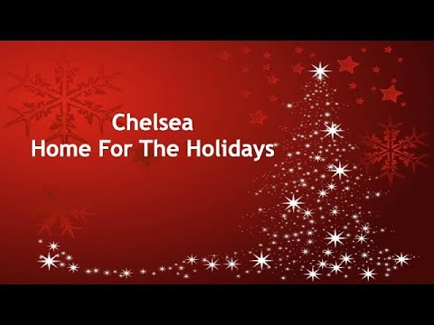 Chelsea - Home for the Holidays 2020