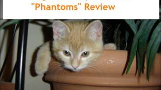 "Legion of Superheroes ""Phantoms"" Review"
