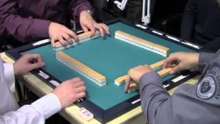 04-3 Обучение риичи-маджонгу с нуля