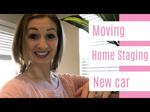 Mompreneur Life Updates | Moving | New Car | Chitty Chat