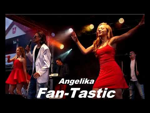Fan-Tastic, Angelika - (Audio)