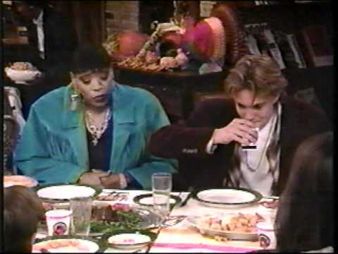 NBC Special Guest Tuesday 1993
