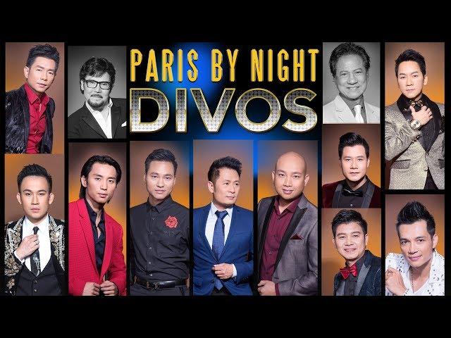 Paris By Night DIVOS (Full Program)