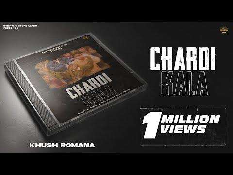 chardi-kala-(full-official-music-video)-khush-romana-|-lil-daku-|-new-punjabi-song-2020