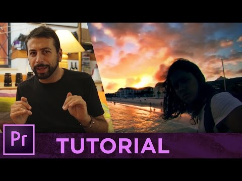 How to EDIT to the BEAT • Adobe Premiere Pro Tutorial [ft. Giacomo Citro]