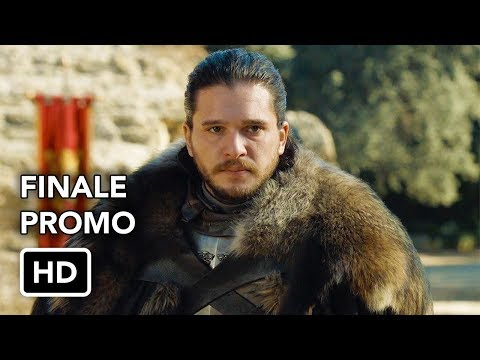 Game of Thrones 7x07 Promo (HD) Season Finale