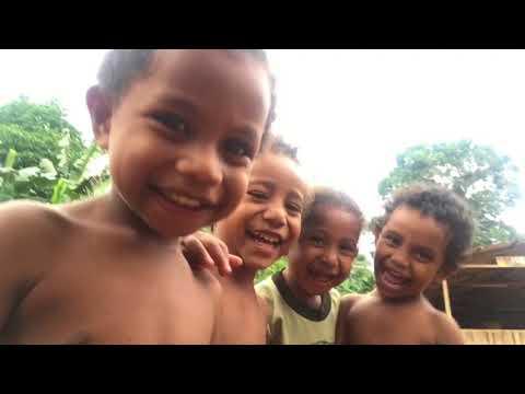 PAPUA NEW GUINEA 2017