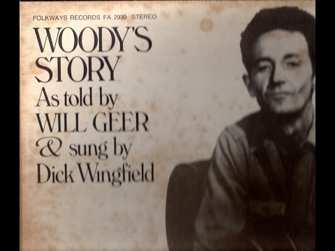 Woody's story