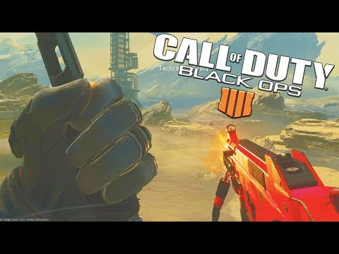 the CLOSEST THING TO BLACK OPS 4 Right Now!…