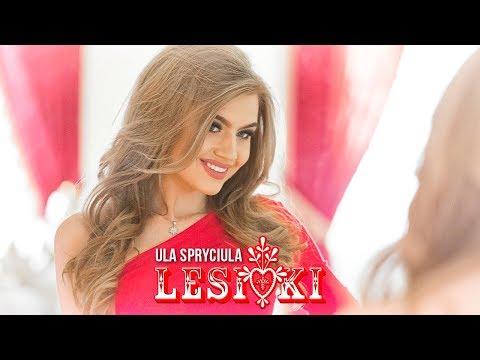 Lesioki - Ula spryciula (Official Video)
