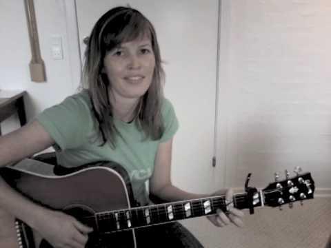 Petula Clark - Downtown (cover)
