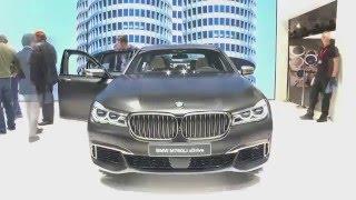 Salon de l'Auto Genève - 12 mars 2016